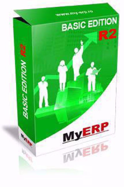 MyERP Basic Edition | MYERP-BE