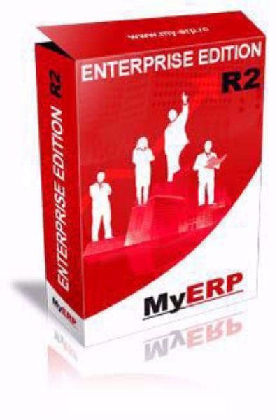 MyERP Enterprise Edition | MyERP-EE