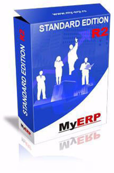 MyERP Standard Edition | MYERP-SE